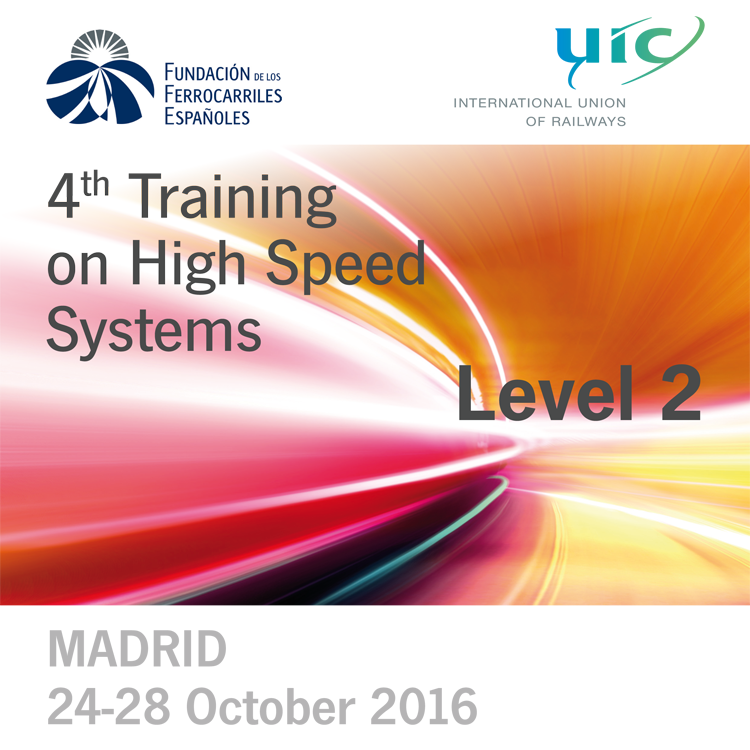 4th Training on High Speed Systems