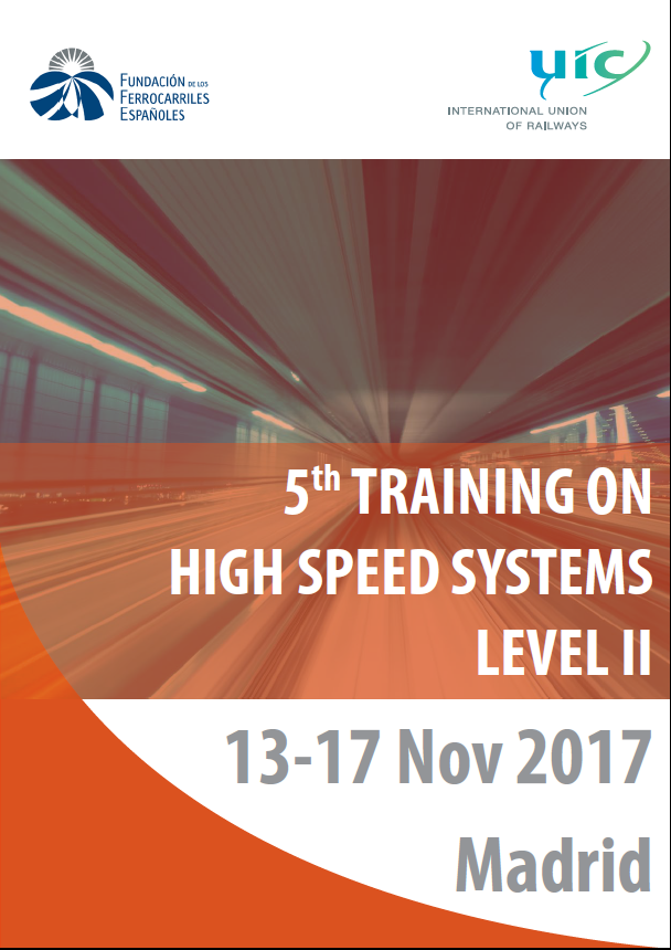 5th Training on High Speed Systems Level II
