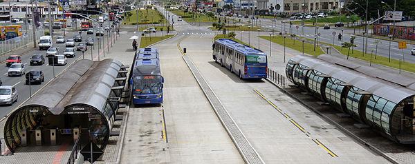 Transportes colectivos en plataformas reservadas: Tranvías, metros ligeros y Brt´s. Modelos de colaboración público-privada